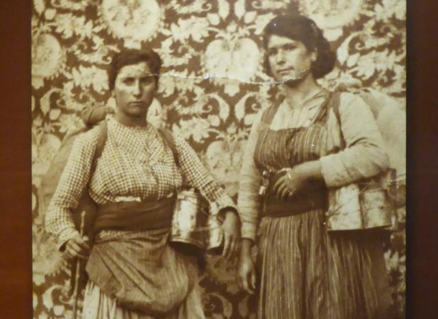 Foto de les dones