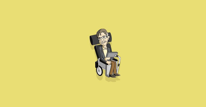 Libros de Stephen Hawking en PDF gratis