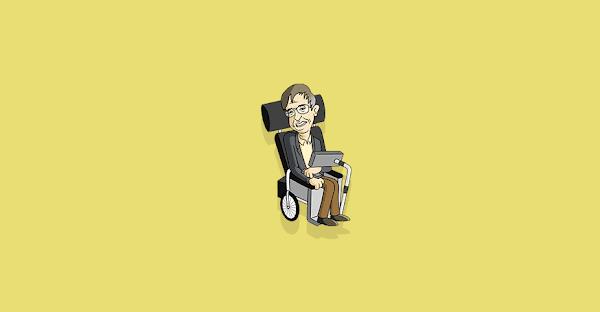 ⊛≫ Libros de Stephen Hawking en PDF 🥇 【 GRATIS 】