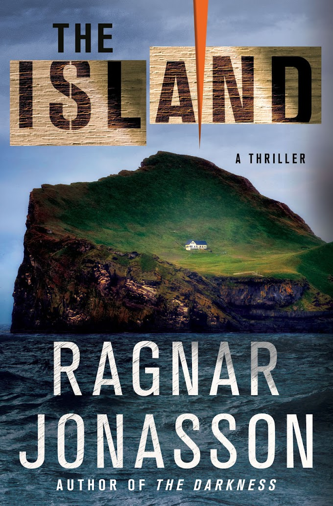 [PDF] The Island By Ragnar Jónasson Free eBook Download