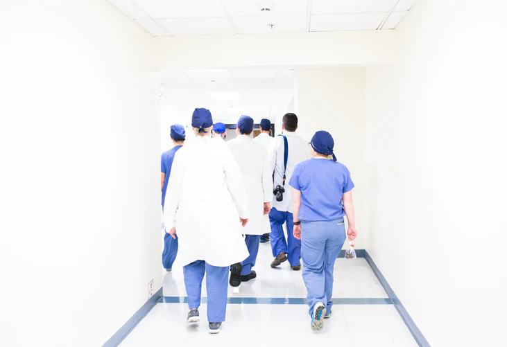 Medical Field as a Medical Assistant