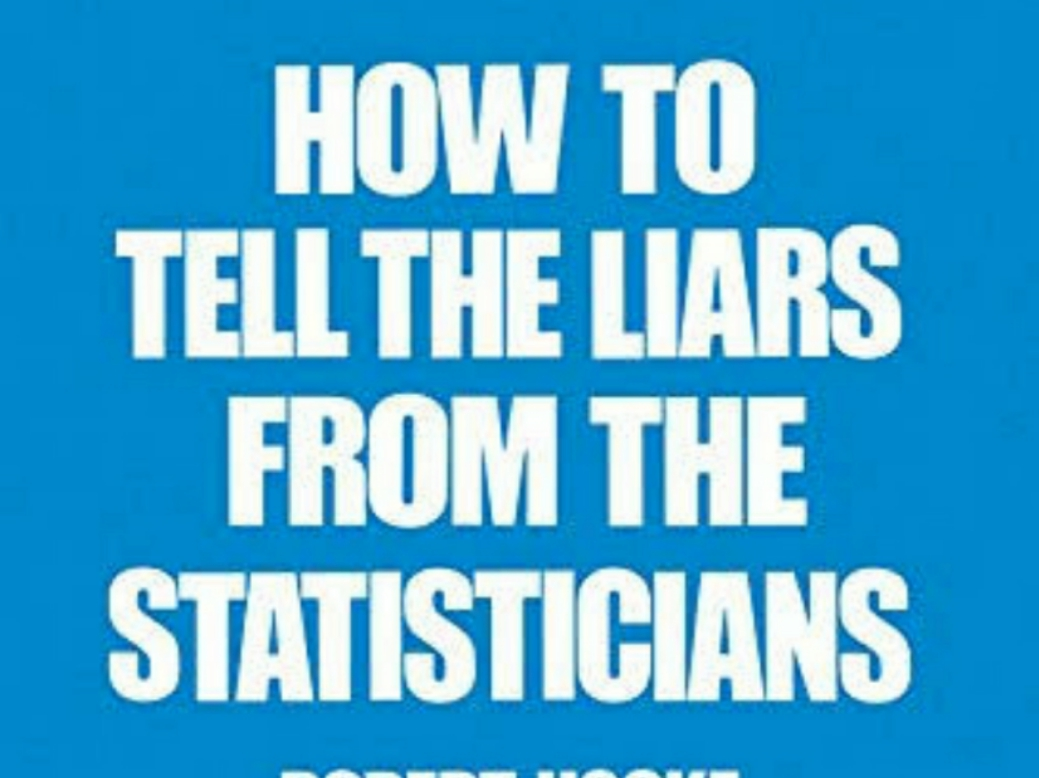 Download How to Tell the Liars from the Statisticians - 1st Edition Textbook