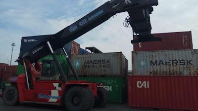 Jasa Import handling dan Jasa Undername Import di Pekanbaru