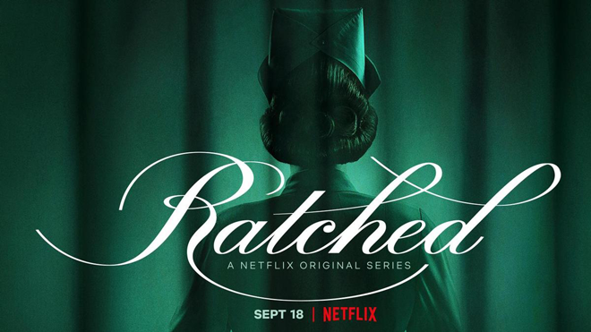 Ratched netflix 2020