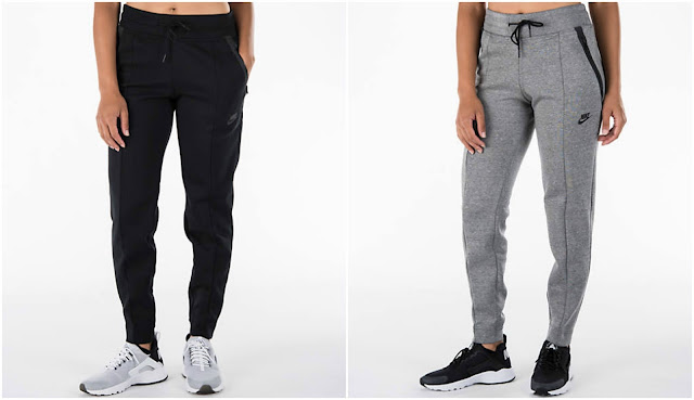Nike Sportwear Tech Fleece Knit Pants $40 (reg $100)