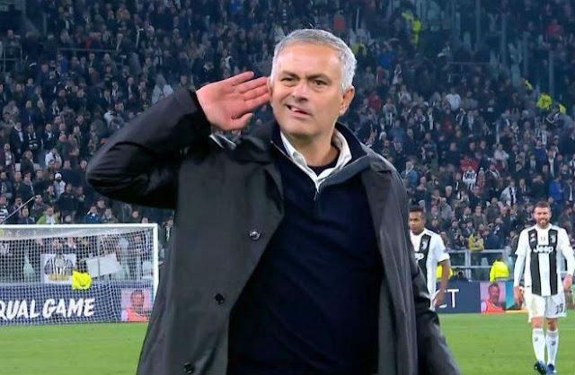 """Mourinho 5 lần thô lỗ gây sốc: """"Miệt thị"""" Ronaldo & móc mắt ở Siêu kinh điển 4"""