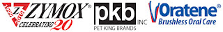 ZYMOX, Pet King Brands, Oratene