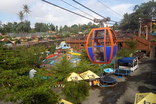 Waterpark Lampung Selatan