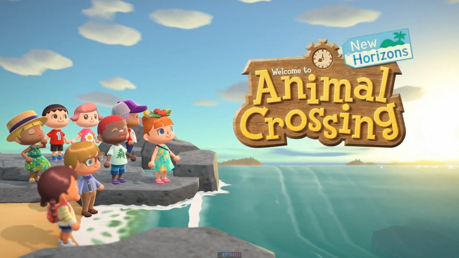 Animal Crossing: New Horizons - All the Fish, Where to Fish Them, and Prices