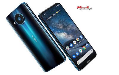 مواصفات و مميزات نوكيا Nokia 8.3 5G