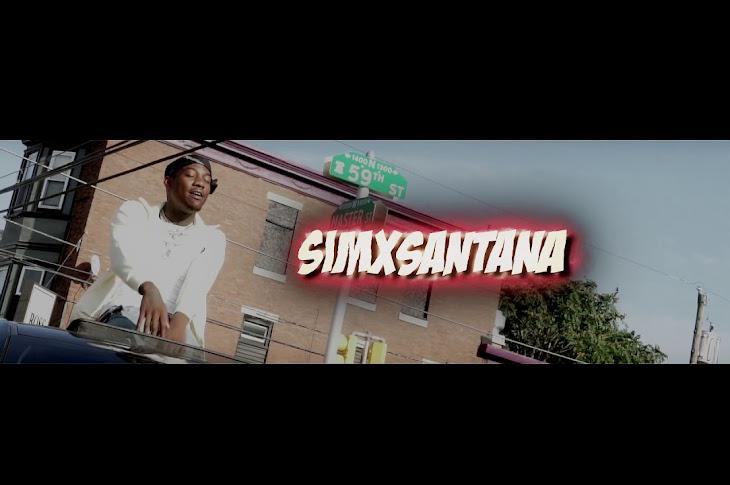 Watch: Sim Santana - Huntin