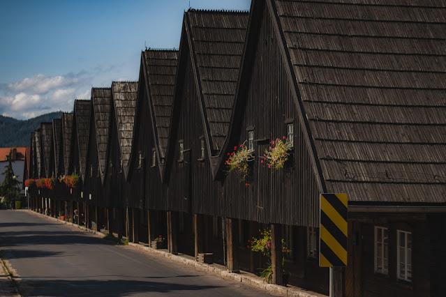 Zwiedzając Dolny Śląsk - Chełmsko Śląskie