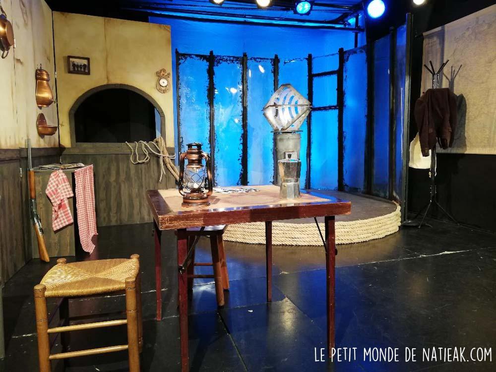 que voir à Paris Théâtre 2021