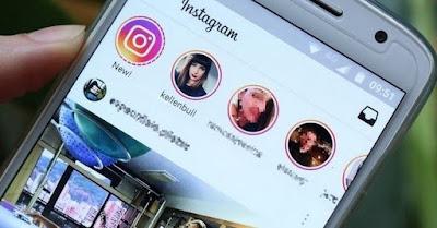 Cara Menyimpan Foto Instagram ke Galeri tanpa Aplikasi