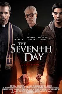 The Seventh Day[2021][NTSC/DVDR-Custom HD]Ingles, Español Latino