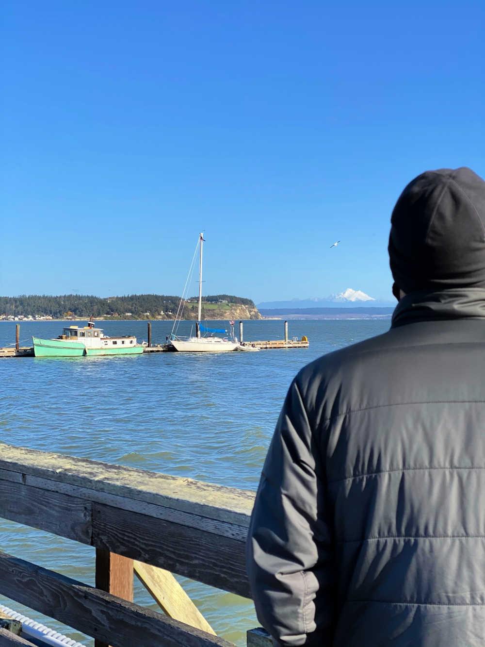 visiting whidbey island washington