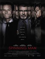 Falsa Evidencia (Spinning Man) (2018)