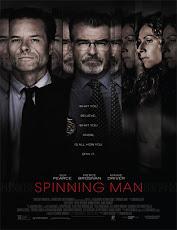 pelicula Falsa Evidencia (Spinning Man) (2018)