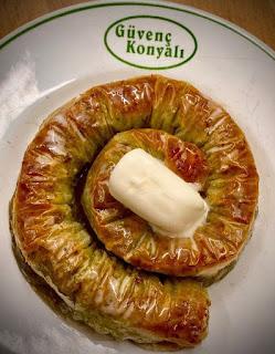 güvenç konyalı sirkeci istanbul menü fiyatlar konya tandır etli ekmek