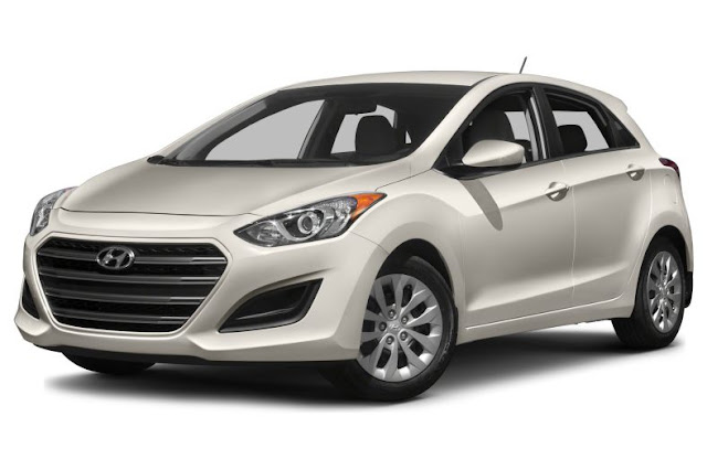 prix Hyundai Elantra 2017