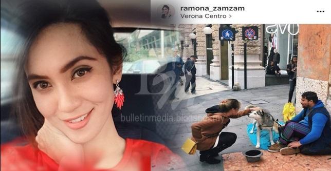 """Melayu Sempit, Pegang Anjing Ko Cakap HARAM, Pegang TANGAN dalam drama ko cakap SWEET"" Nah.....PANAS, PANAS, PANAS !"