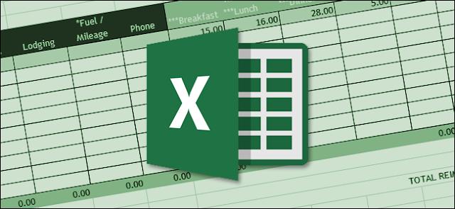 Tareas de Excel