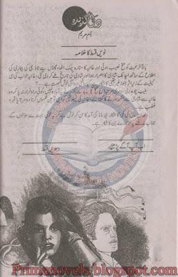 Dil gazeeda by Umme Maryam Episode 11 pdf