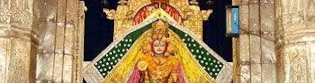 Dalhousie Attraction - Katasan Devi Temple Chamba