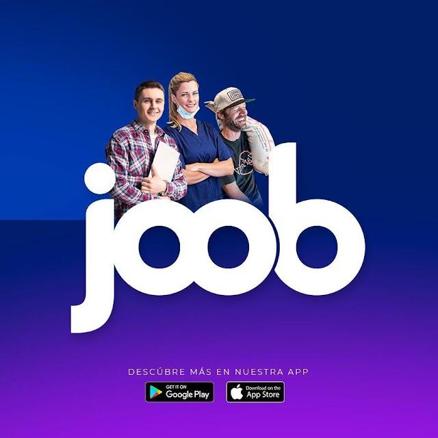 Joob, la app que está cambiando el panorama profesional y laboral en México