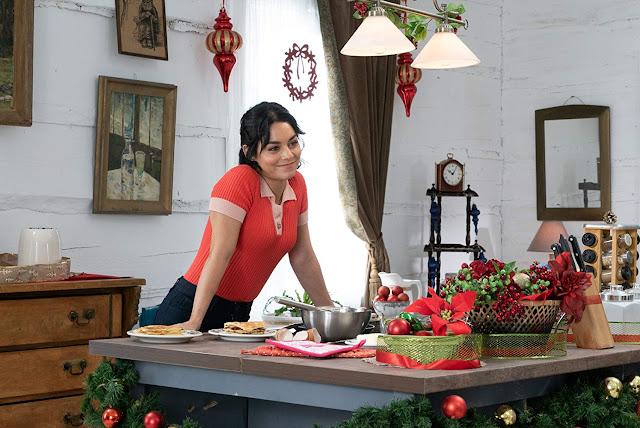 A Princesa e a Plebeia (The Princess Switch), 2018 recomendacao de filmes natalinos christmas movie netflix