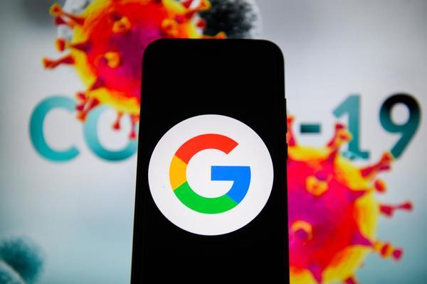 جوجل تكشف عن رصدها لملايين البرمجيات الخبيثة التي تستغل أزمة كورونا