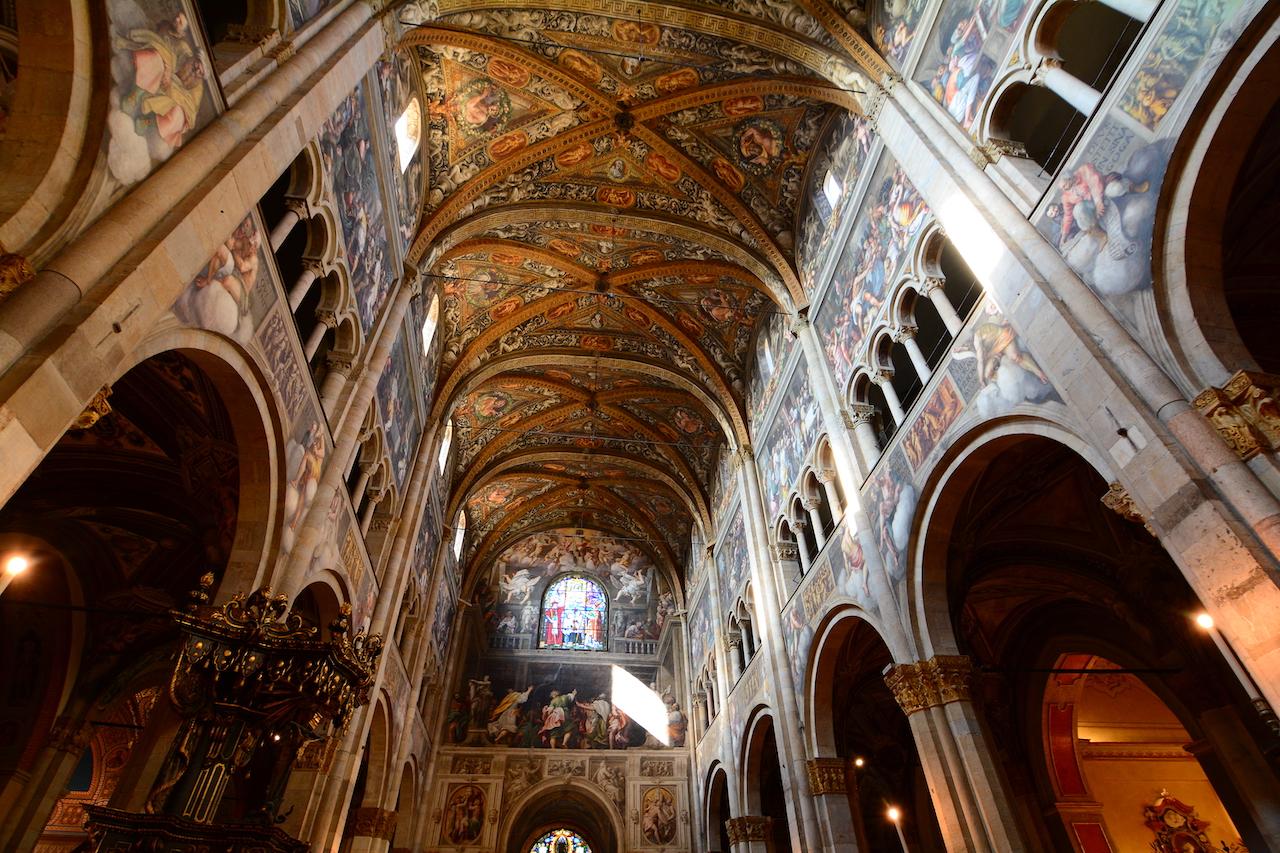 Duomo Parme