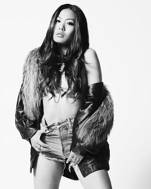 Nicole Kang Photos