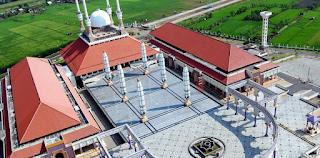 Destinasi Wisata Terbaik di Kota Semarang Yang Wajib Dikunjungi 2