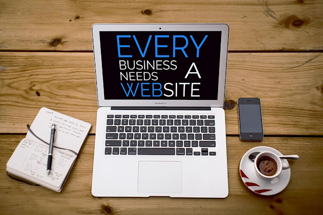 Every Business Needs  A Website, sumber : Fox Valley