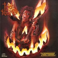 fastway - trick  or treat (1986)