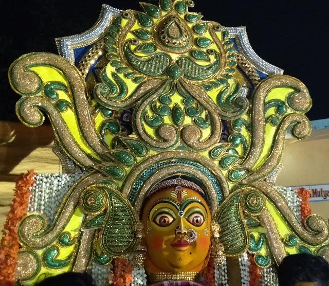 Puri Gate Mata Puja 1, Kharagpur