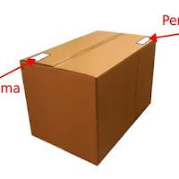 Cara Menulis Alamat Paket yang Benar untuk Kirim Barang