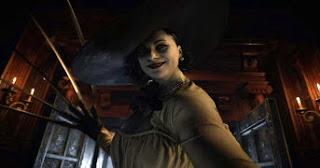 ميزة Resident Evil Village و القدرة على تخطي المشاهد السينمائية