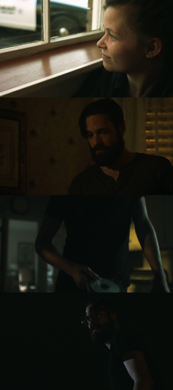 Ningún Pecado Sin Castigo (2019) HD 720p Latino