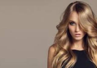 Gaya Rambut Cantik dengan Ekstensi Rambut dan Rambut Tenun