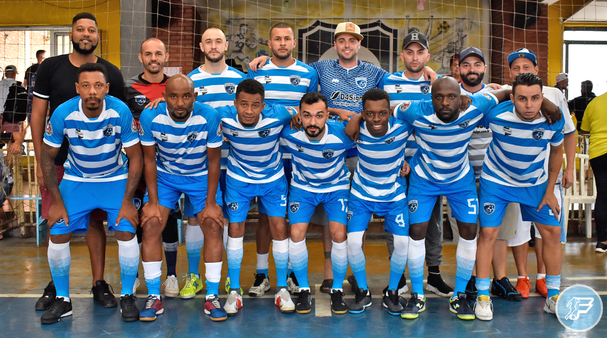 Com polêmica, Frutiquello Cup define seus semifinalistas