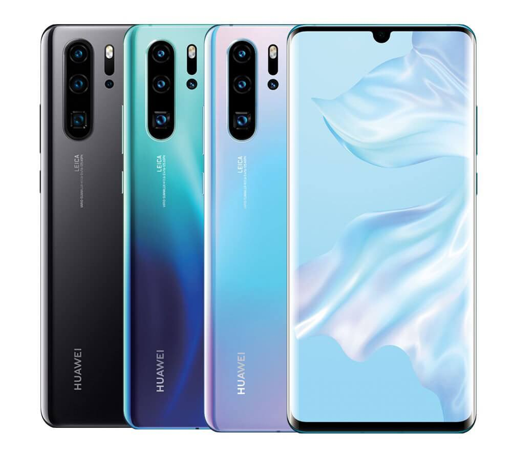 Top 10 Android Phones Of 2019