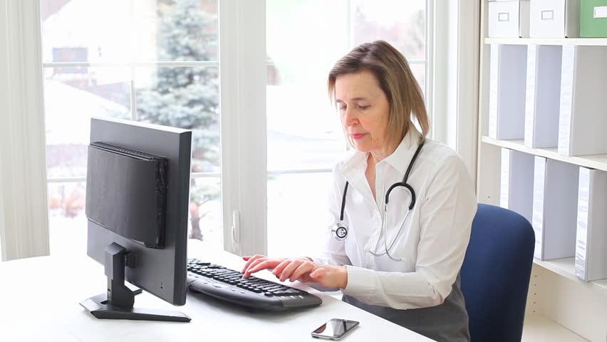 Send Prescriptions Electronically