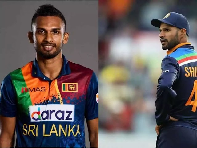 श्रीलंका ने जीता आखिरी वनडे मैच भारत को 3 विकेट से दी मात, क्लीन स्वीप होने से बचाया