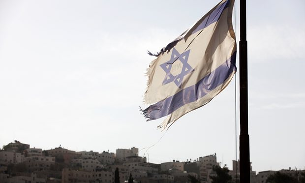 Israel denies visas to staff from 'hostile' Human Rights Watch