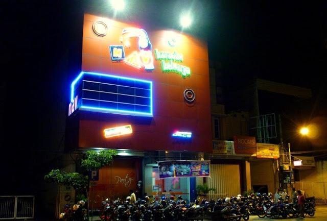 Daftar Alamat dan Nomor Telepon Karaoke NAV di Surabaya