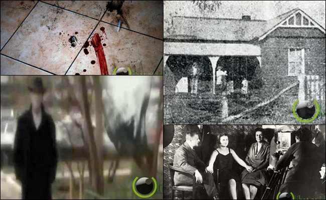 10 Misteri Paranormal yang belum Terpecahkan Sejauh Ini