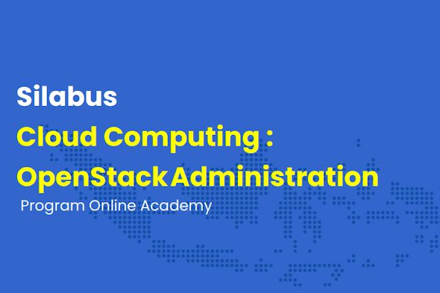 Silabus Cloud Computing