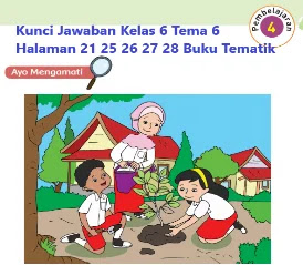 Kunci-Jawaban-Kelas-6-Tema-6-Halaman-21-25-26-27-28-Buku-Tematik